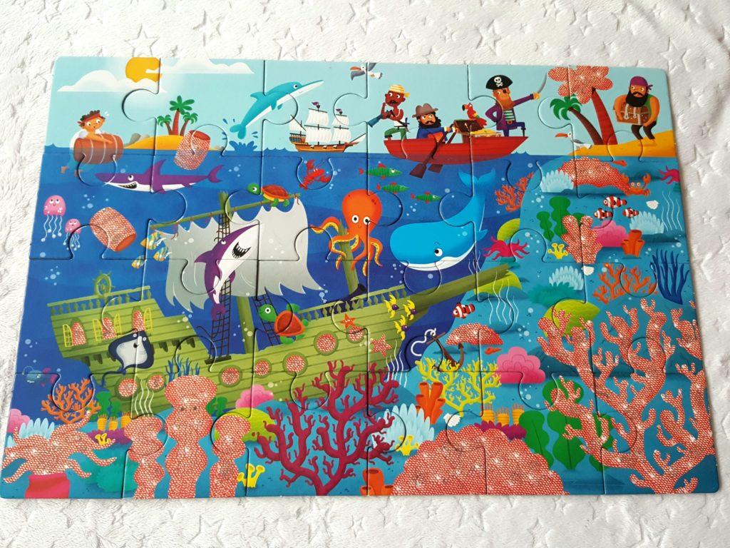 20191001_223612937921573-1024x1024 GRAnatowy czwartek: Secret Puzzle The Sea (Sekretne Puzzle - Morze) Ludattica 3+